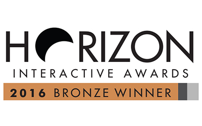 2016 Horizon Award