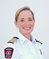 Karen Fry - Nanaimo Fire Chief