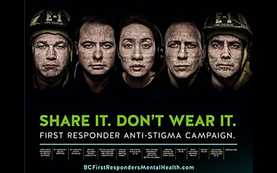 WCB First Responders Faces
