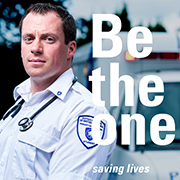 Becoming a Paramedic in BC