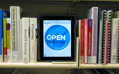 Open Textbooks at JIBC