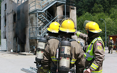 FFTC Class 2 Training Demo