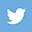 Twitter 2016 logo