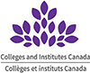 Colleges and Institutes Canada logo