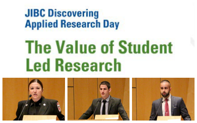 2016 Applied Research Day