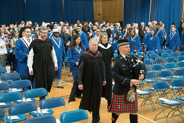 JIBC Convocation