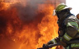 JIBC Contract Training Fire Fighting