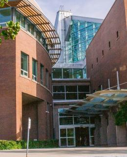 JIBC New Westminster Campus